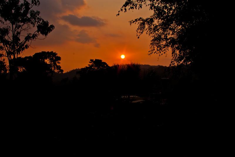 Nature in Chiapas 6:Journey into Chiapas Mexico