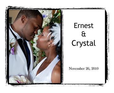 Ernest & Crystal