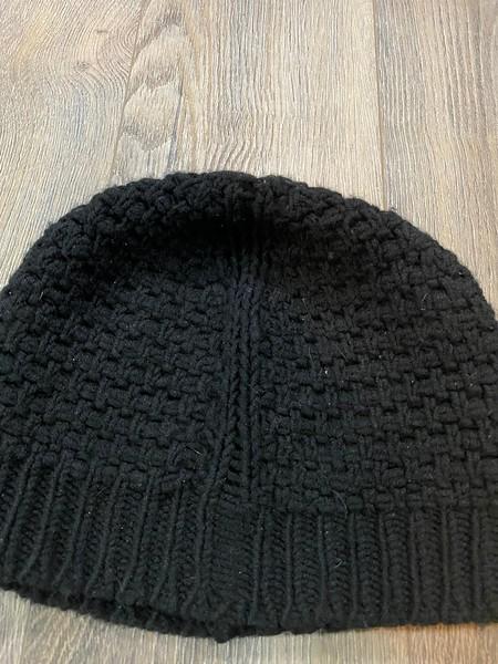 FW16 'MASTODON' Wool Skullcap