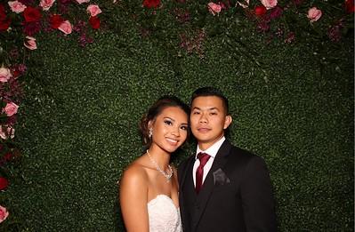 Quang & Michelle - 092119