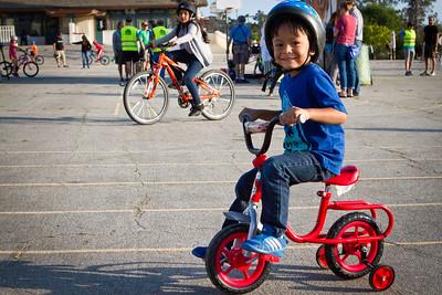 Bici Familia Adams: May 2015