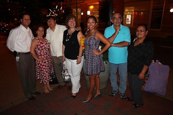 Fiesta DC Evento julio27