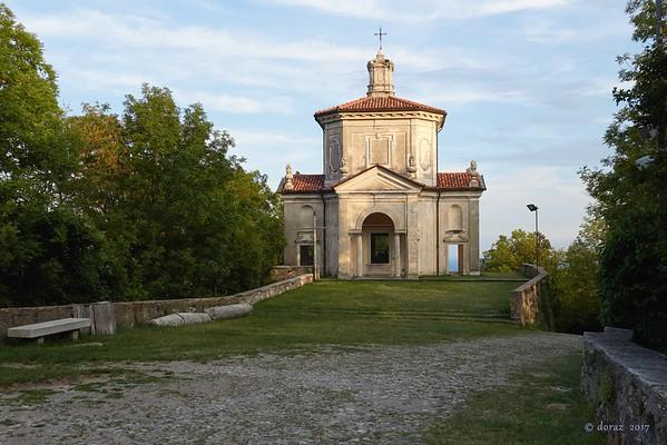 2017-08 Italia, Sacro Monte di Varese