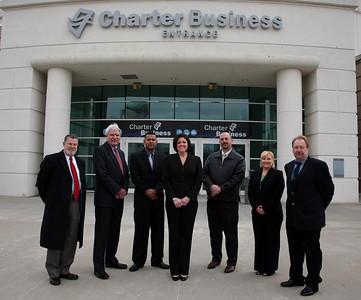 Charter Business BTC