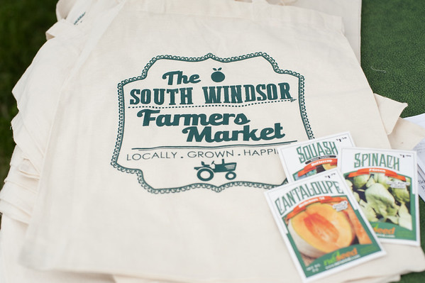 South Windsor Farmers Market