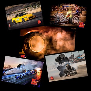 The Latest Drag Racing and Autocross Photos