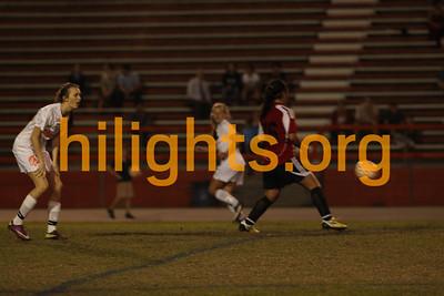 Girls Soccer 1-14