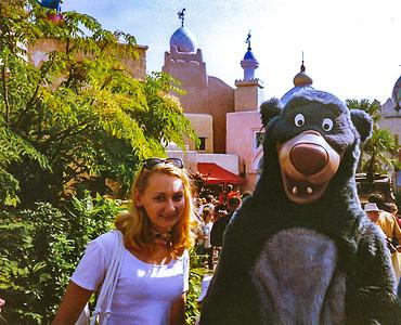 1997 Disneyland Paris