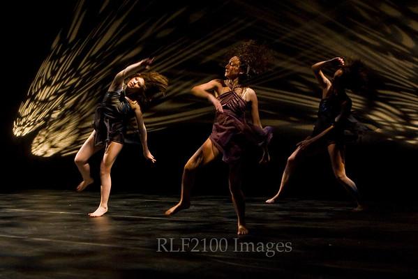 24 Elan Vital Set B: Pok City Ballet