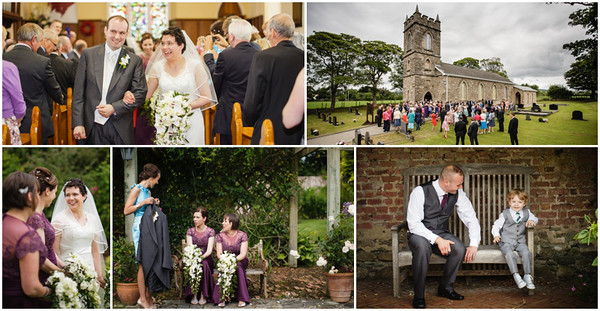 Hilary & David Roe Park Resort Limavady Wedding Photos