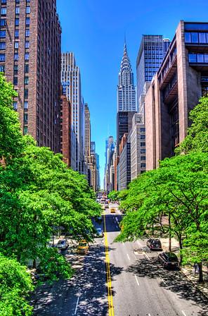 Around NYC
