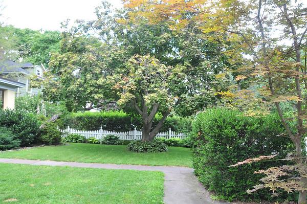 Piermont Park