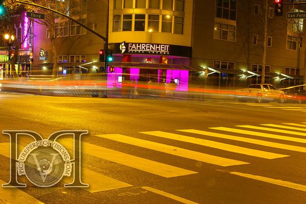 FAHRENHEIT ULTRA LOUNGE (Blitz Red Carpet event)