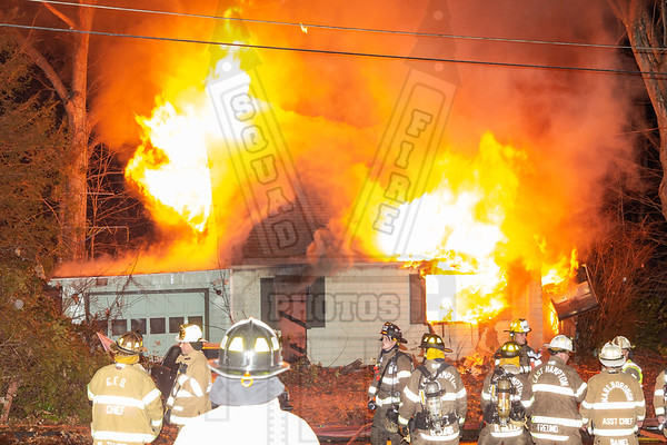 Marlborough, Ct 2nd alarm plus 1/6/21
