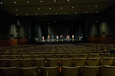 CSUF - 2014 Spring Dance Theater