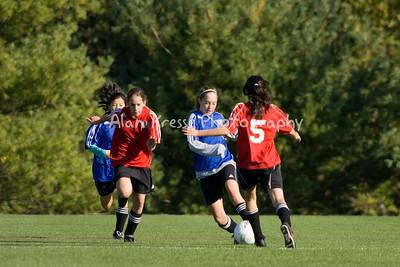 10-13-2007 Match