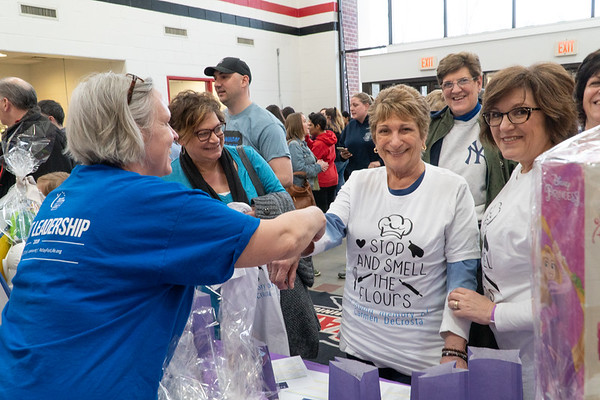 2019 Relay for Life 04/05/2019