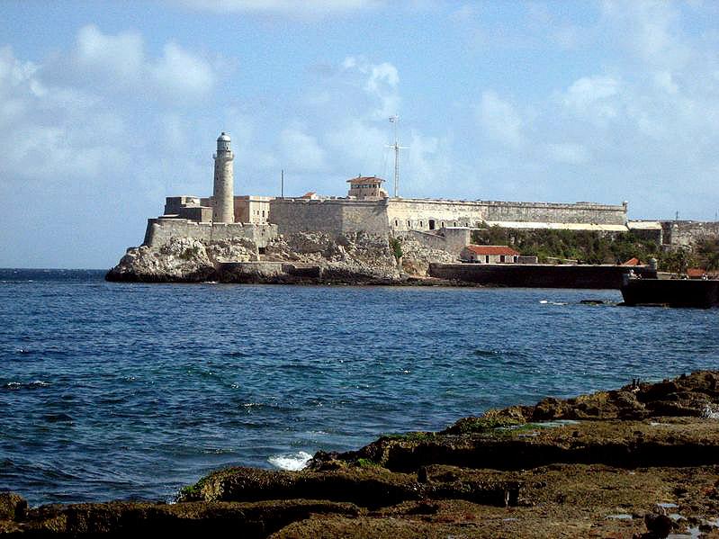 La Habana (Havana) - winter 2007 & 2002