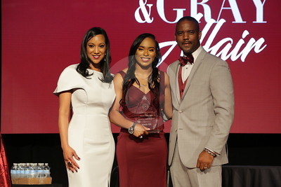 Texas Southern University Maroon & Gray Affair