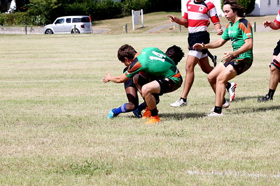 Rugby 17-18