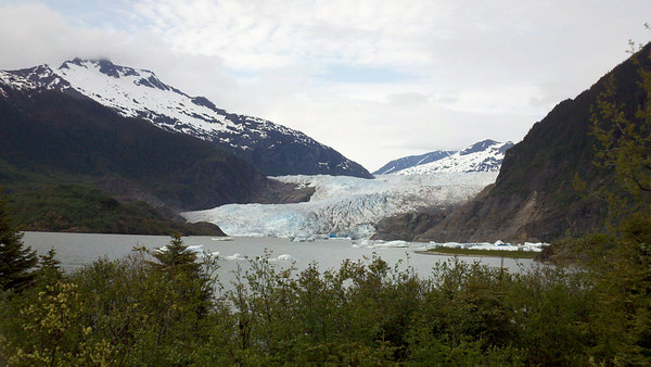 Juneau, AK (May 2011)