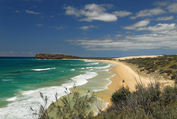 Fraser Island 2006