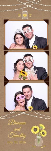 Brianna & Timothy