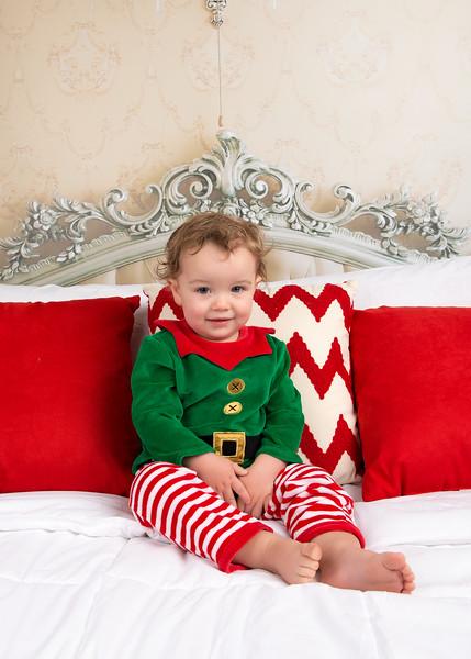 Christmas Mini 2014