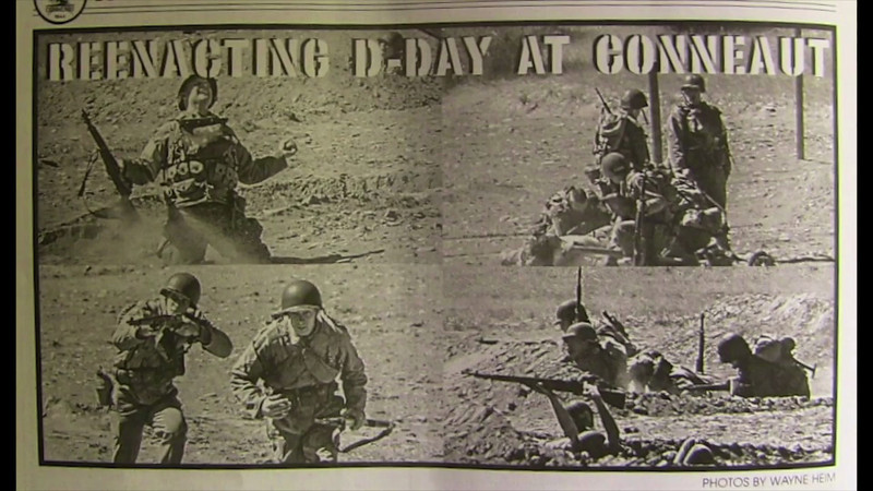 D-Day2 (Part 1 of 2)