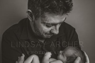 Ayden Sparks Newborn