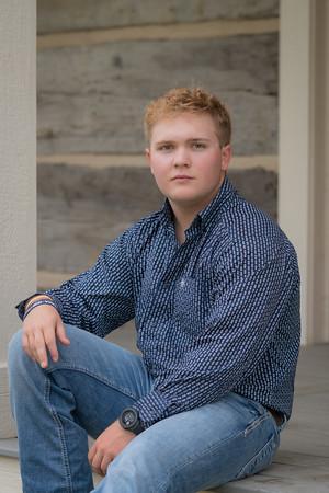 Brody Poston