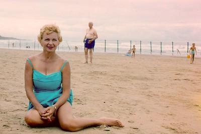 Gertie Moss - In memoriam