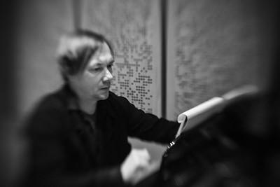 12-4-19 Studio Session