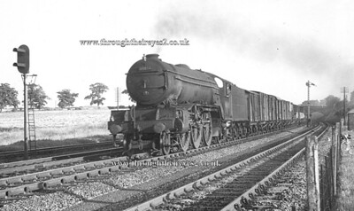 60844-60871 Built 1939 Darlington