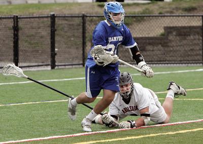 Danvers Marblehead lacrosse