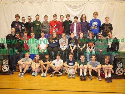 Green Heat 2013 - Group Photo