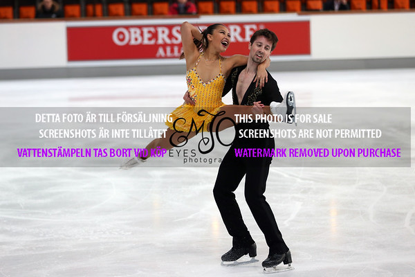 Day 1 Icedance SD,Pairs SP, Men SP