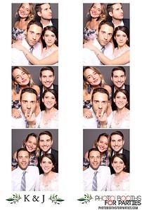 Kayla & Josh's Wedding
