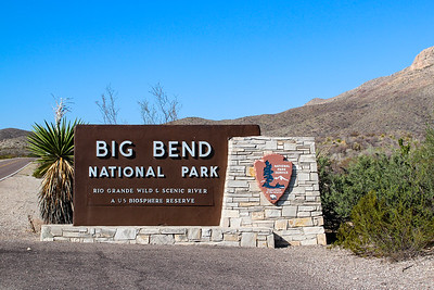 2016-05-14 | Big Bend National Park | Texas | Road Trip