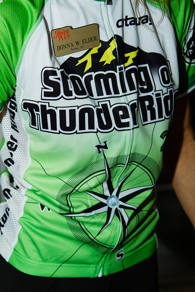 Storming of Thunder Ridge 2013