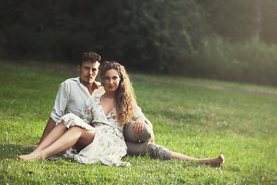 Anna & Dustin