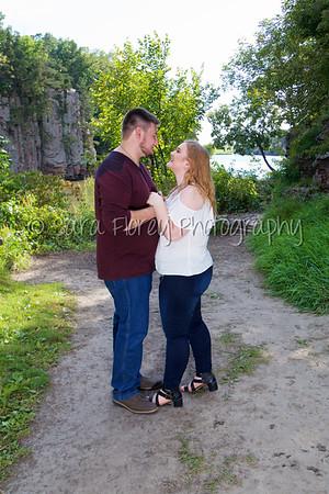 Brianna & Alek