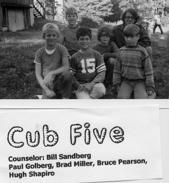 1970 Cub 5