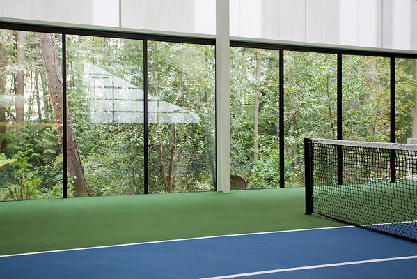 Grant Connell Tennis Centre