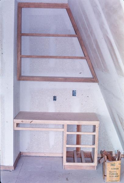 1976-1977 Mackey Building Trades