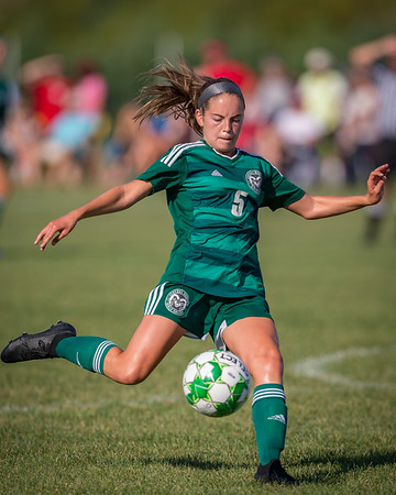 2019-09-03   Girls HS Soccer   Central Dauphin vs. Cumberland Valley
