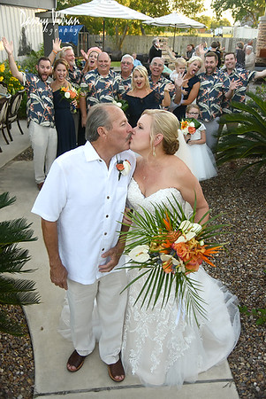Chip and Kay's Wedding
