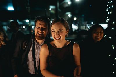 Spencer + Laura Wedding