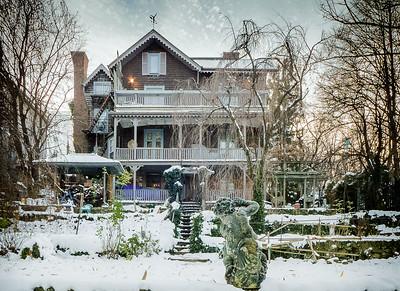 Private Home - Magnolia House