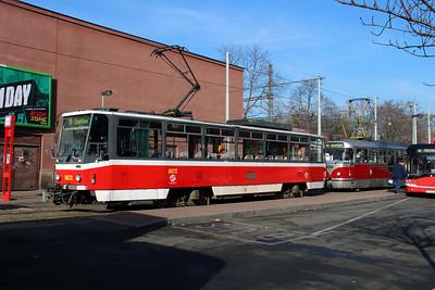 Czech Trams